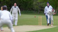 Oliver-Ward-gets-through-an-over