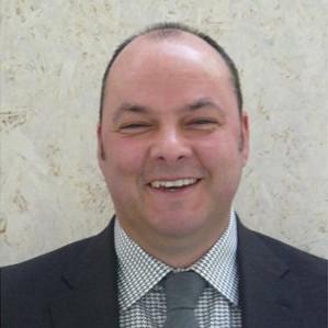 Wes Kernaghan